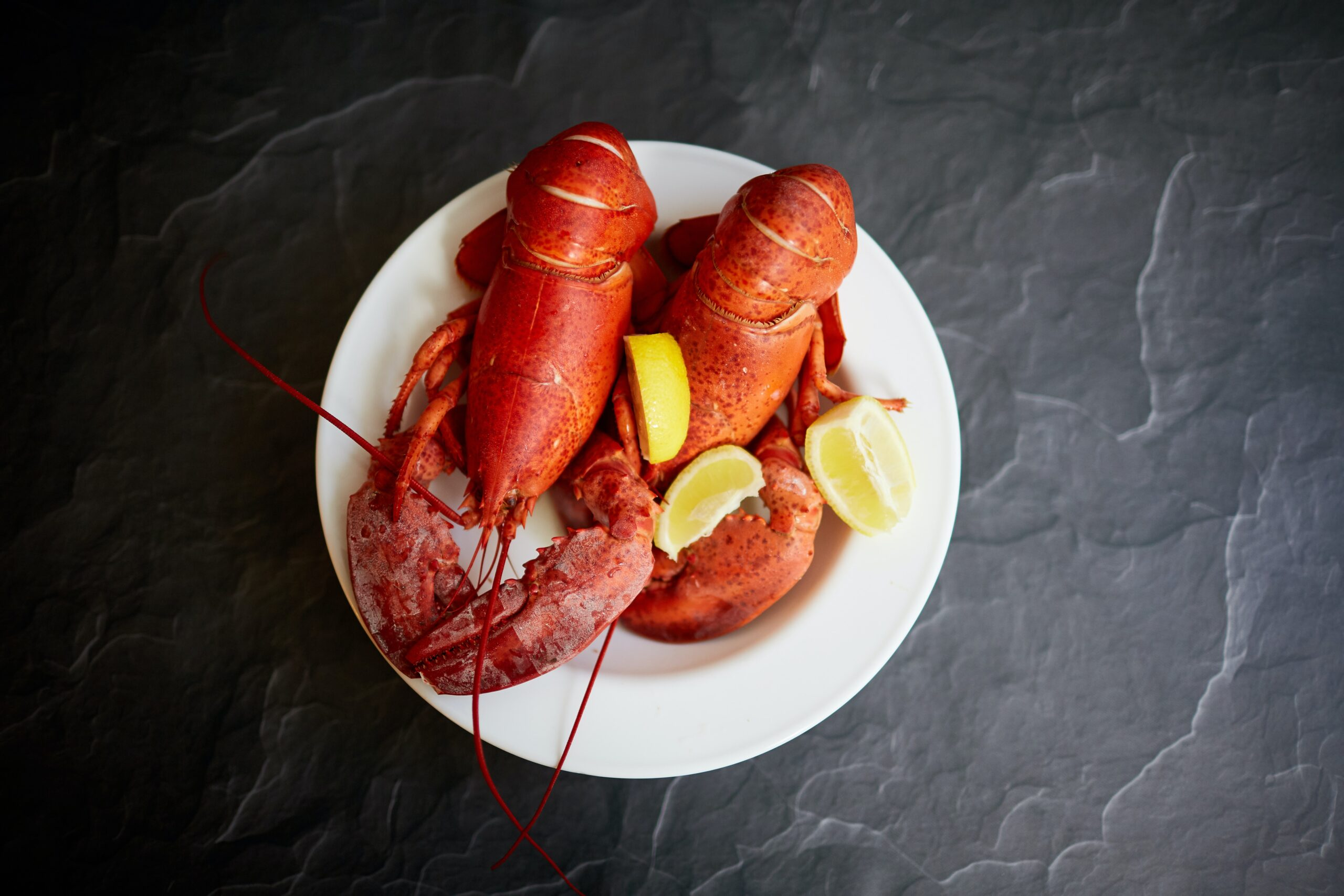 how to deshell lobster