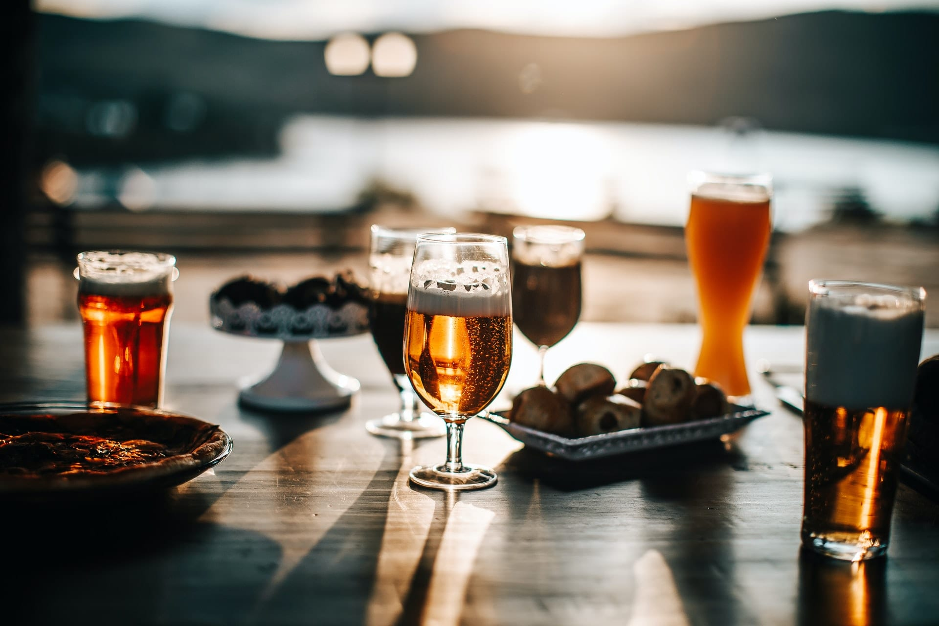 Maine Lobster and Maine Beer: What Grows Together, Goes Together