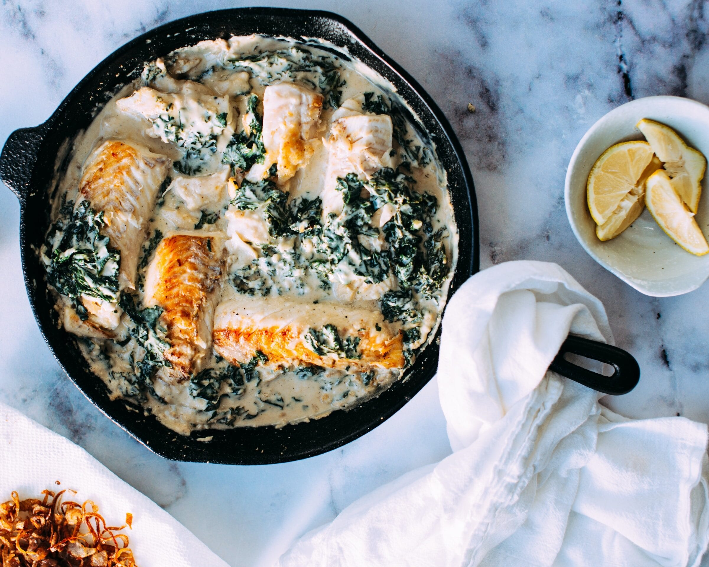 The Holiday Seafood Guide