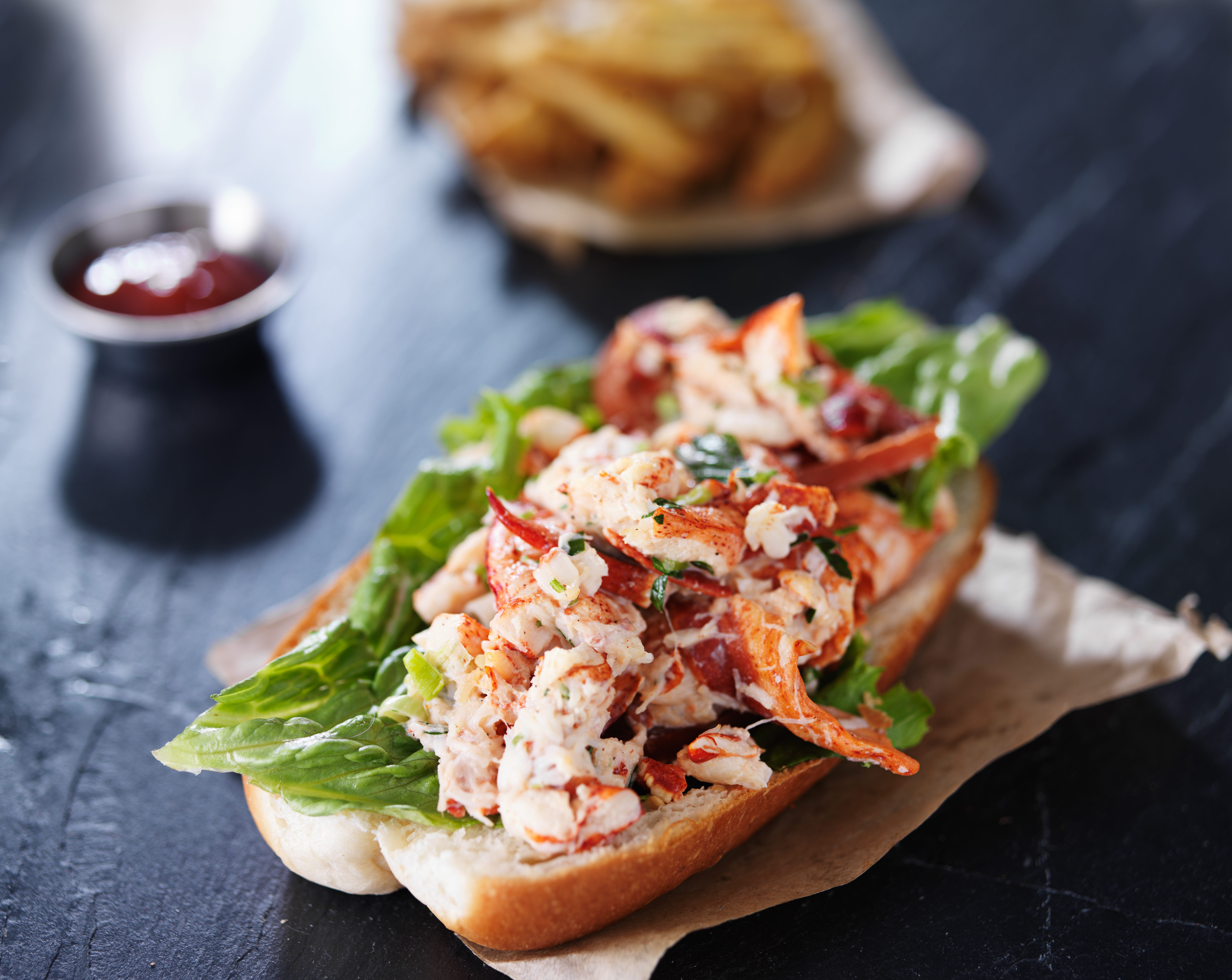 The Best Lobster Rolls in Portland, Maine